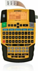 DYMO RHINO 4200 Kit Labelmaker Geschikt voor labels: IND 6 mm, 9 mm, 12 mm, 19 mm