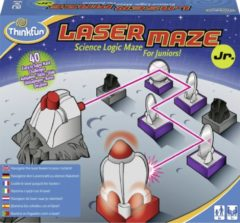 Ravensburger Spieleverlag Thinkfun Laser Maze Junior