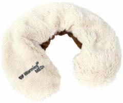 Greenlife Value GmbH Warmies® Neck Warmer beige