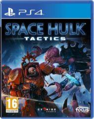 Koch Media Space Hulk Tactics - PS4