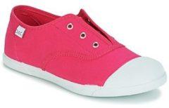 Roze Lage Sneakers Citrouille et Compagnie RIVIALELLE