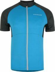 Dare 2b Dare2b Sequal Jersey Sportshirt - Heren - Blauw