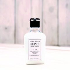 Depot The Male Tools & Co DEPOT No.402 PRE&POST SHAVE EMOLLIENT FLUID