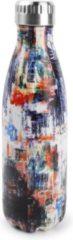 Salt & Pepper Isolerende drinkfles Artwork Hydra 75 cl