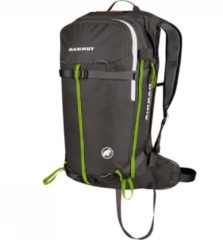Mammut Flip Removable Airbag 3.0 Lawinerugzak Middengrijs/Groen