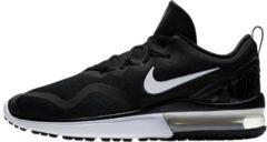 SALE -40 Nike - Nike Air Max Fury - SALE Sportschuhe für Herren / schwarz