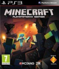 Mojang Minecraft - PlayStation 3 Edition - PS3
