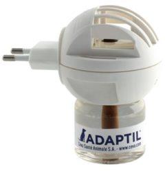 Adaptil Antistressmiddel Adaptil Verdamper en Flacon Startpakket - 48 ml