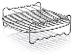Philips Grillrost HD9905/00, 420303609371 für Fritteuse HD9905/00, 420303609371