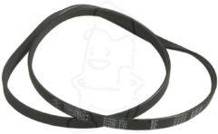 Aeg Riemen 1210 PJ 5 EL (elastischer Keilrippenriemen, heller Kunststoff) für Trockner und Waschmaschinen 8996454281396