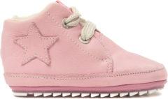 Shoesme Leren lopen Roze