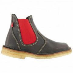 Rode Duckfeet - Roskilde - Sneakers maat 45 grijs/rood