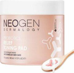 Neogen Probiotics Relief Toning Pad