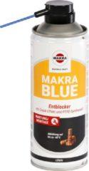 Blauwe MakraBlue - krachtige kruipolie met crack-effect
