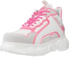 Witte Lage Sneakers Buffalo CLD Chai
