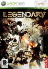 Namco Bandai Legendary Game Xbox 360