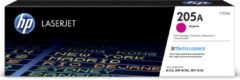 HP 205A CF533A Tonercassette Magenta 900 bladzijden Origineel Tonercassette