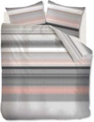 Beddinghouse Pippa - Dekbedovertrek - Eenpersoons - 140x200/220 cm - Zwart