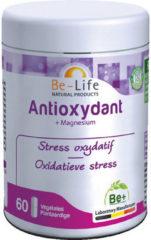 Be-Life Antioxydant 60 Softgel