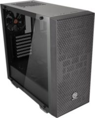 Thermaltake Technology Thermaltake Core G21 - Tempered Glass Edition - Midi Tower - ATX - ohne Netzteil (PS/2) CA-1I4-00M1WN-00