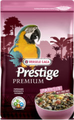 Versele-Laga Prestige Premium Papegaaien Zonder Noten - Vogelvoer - 2 kg
