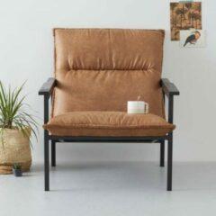 Whkmp's own eco-leren fauteuil Kolono
