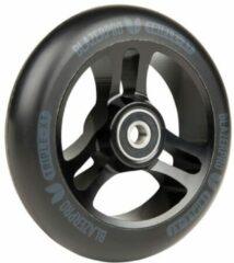 Zwarte Blazer Triple XT 100MM step wielen