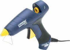 Blauwe Rapid CG270 set draadloos lijmpistool 11/12mm - 400g/u