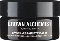 Grown Alchemist Helianthus Seed Ext. & Tocopherol Hydra-Repair Eye Balm Oogverzorging 15 ml