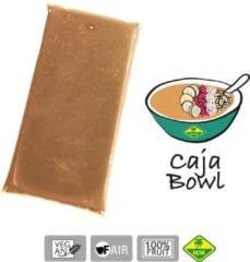 Cajá - Bevroren fruit puree (pulp) - Acai fine fruits club - puree 4 Kg (40 x 100 g)