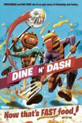 Posters.nl Fortnite Dine N' Dash Poster 61x91.5cm