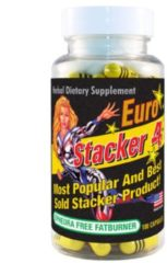 Stacker2 Stacker Weight Loss Stacker 4 100 capsules