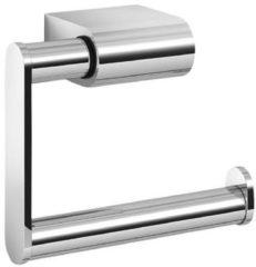 Zilveren Zack Atore Toiletrolhouder spiegelglans