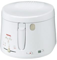 Tefal FF 1001 ws - Fritteuse MAXI-FRY mit Timer FF 1001 ws