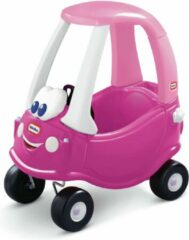 Paarse Little Tikes Cozy Coupe Princess Rozy - Loopauto