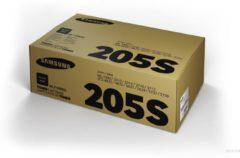 Samsung MLT-D205S - Zwart - origineel - tonercartridge (SU974A) - voor Samsung ML-3300, 3310, 3312, 3700, 3710, 3712, SCX-4833, 4835, 5637, 5639, 5737, 5739