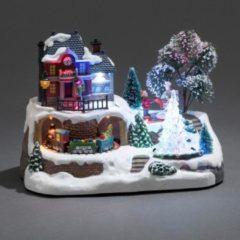 Kersthuisje - Quality4All