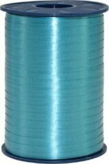 Lichtblauwe PasschierTerpo 500 mtr - Sierlint - Licht blauw - 5mm - Verpakken
