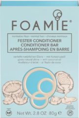 Foamie - Conditioner Bar - Shake Your Coconuts - 80 gr