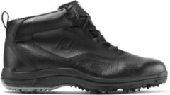 Footjoy Winterlaars heren golf schoenen zwart