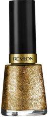 Gouden Revlon Nail Enamel-Gold Goddess