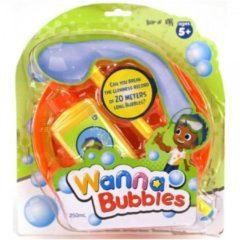 Merkloos / Sans marque Bellenblaas Giant Bubble Kit
