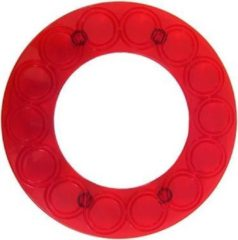 Rode JEM Cutters JEM Focal Point Circles Set/2 | Cirkel uitsteekvormen