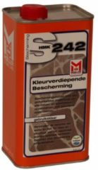 Transparante Moeller Stone Care HMK S242 Kleurverdiepende bescherming - 1 ltr