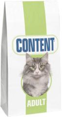 Carocroc Content Adult - Kattenvoer - 10 kg