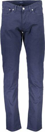 Afbeelding van Blauwe Gant Regular fit Jeans Maat W30