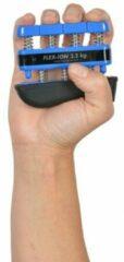 Moves band Vingertrainer Flex-Ion Extra Zwaar - Blauw | Handtrainer | MoVeS