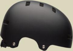Bell Local Unisex Fahrrad/Skaterhelm Kopfumfang L 58-62 cm mat black
