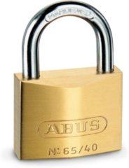 ABUS Hangslot Gelijksluitend 65/40 Sl400 - Type sluiting hangslot 400: 6401