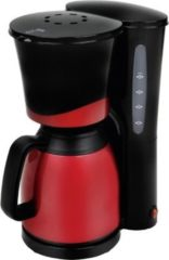 Efbe-Schott Thermo-Kaffeemaschine SC KA 520.1 R, 1 Liter, 800 Watt